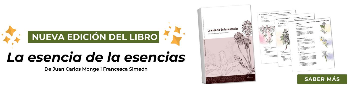 Libro «Esencia de las esencias»
