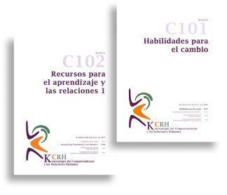 KCRH Kinesiología del Comportamiento y las Relaciones Humanas